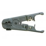 200068 Haupa Инструмент для снятия изоляции c кабеля Ø 3,5-9 мм