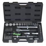 110672 Haupa Набор инструментов SocketFlex