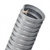 РЗ-АЛ-А, РЗ-АЛ-Х Металлорукав алюминиевый с уплотнителем