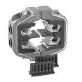 330407248 Pfisterer Компактный винтовой ответвительный зажим прокалывающего типа