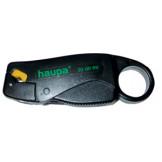 200069 Haupa Инструмент для снятия изоляции на коаксиальном кабеле (стриппер)