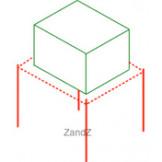 ZZ-000-424 Комплект модульного заземления ZANDZ (монтаж на контейнерных объектах)