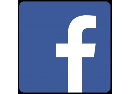 Мы появились в Facebook!